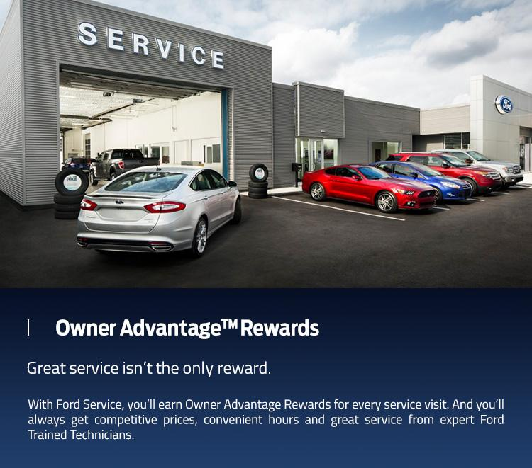 Owner Advantage