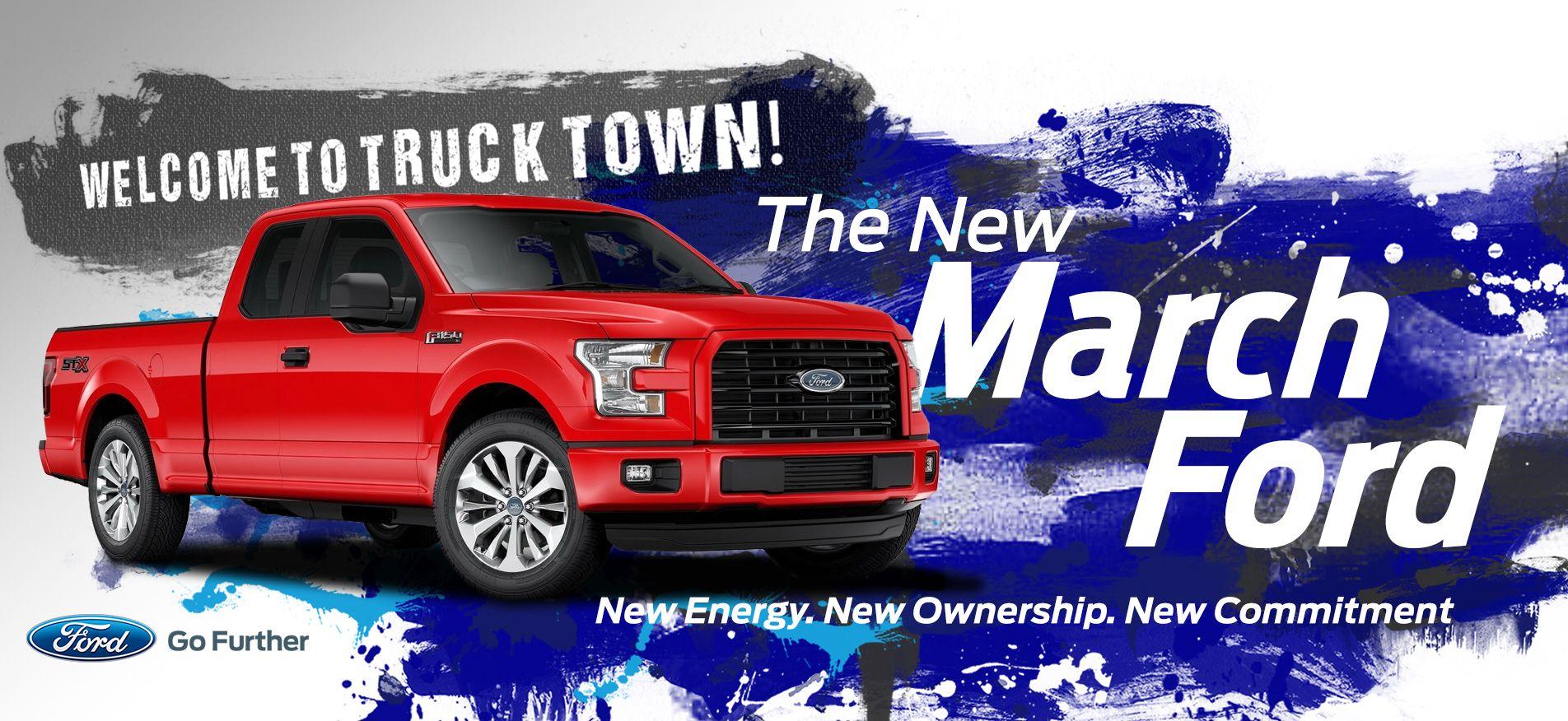 truck town ford f-150 ottawa valley kanata