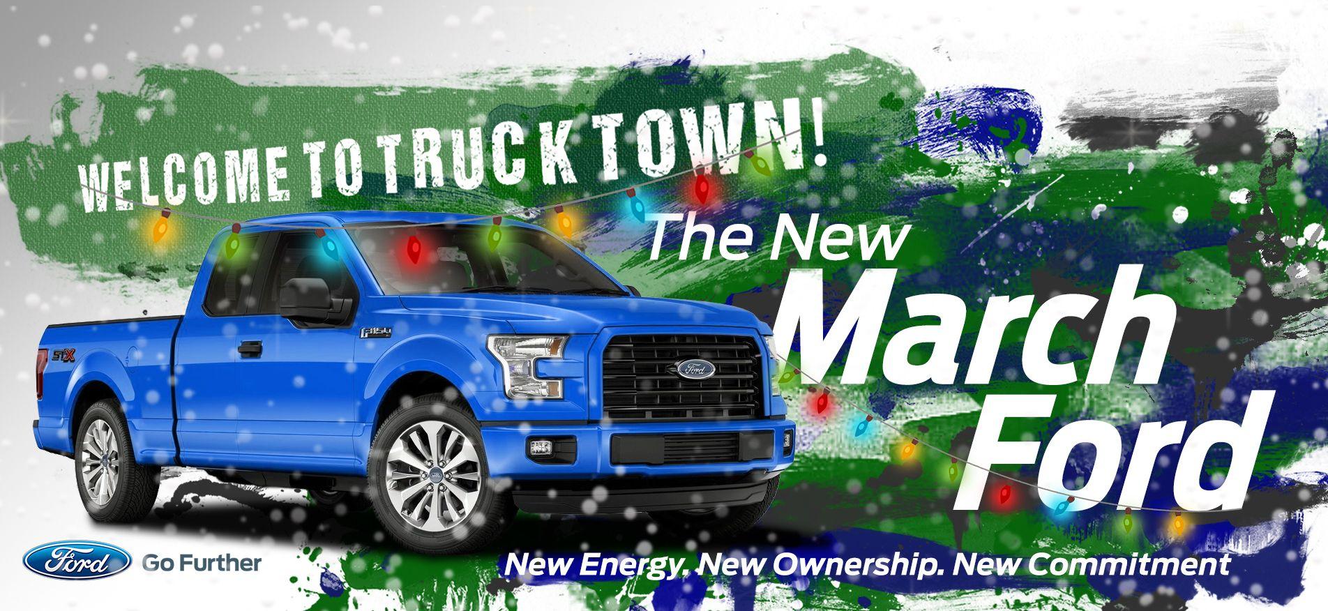ford truck f-150 deals ottawa kanata at march ford