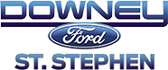 Downey Ford St. Stephen