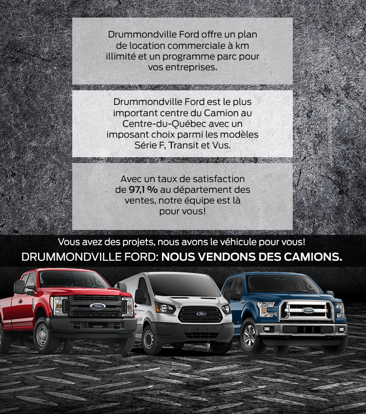 trucks m