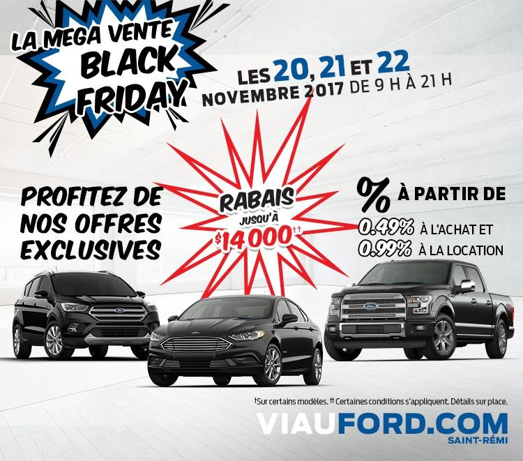 Black Friday Viau Ford mobile