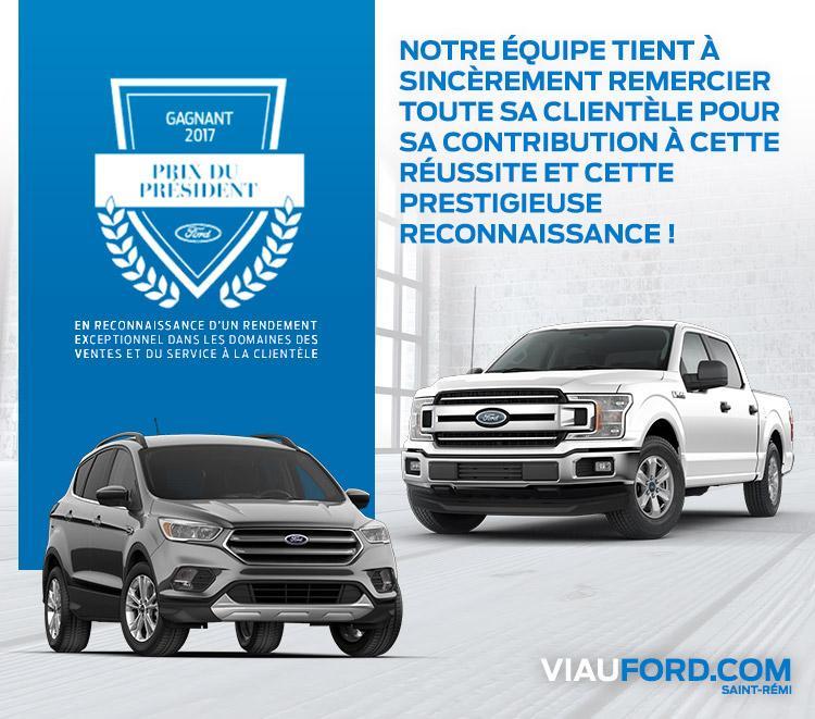 Prix du president Viau Ford
