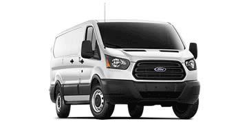 E-Series Van