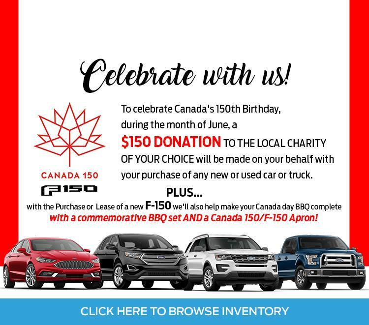 Canada day offer