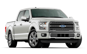 F-150 LIMITED