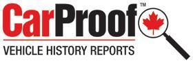 CarProof Logo