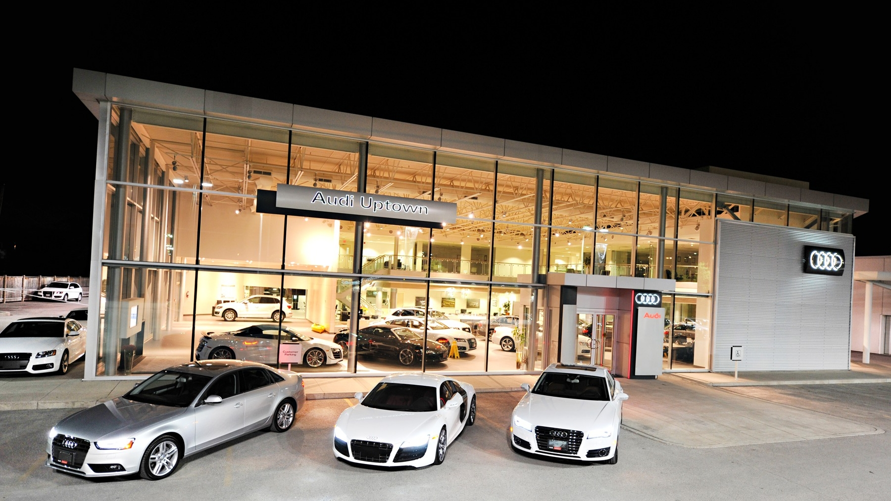 Toronto And Markham Porsche Audi Dealership Serving Toronto - Audi toronto