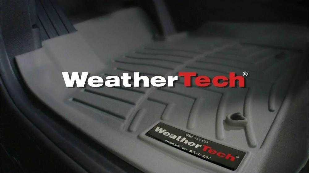 WEATHERTECH DEALER
