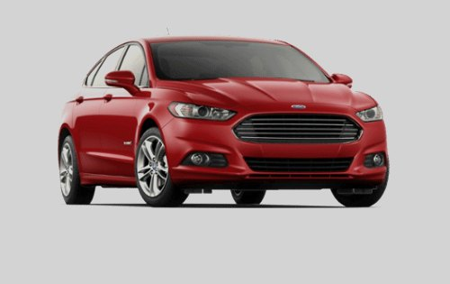 Get Great Year-End Deals at Lincoln Heights Ford.