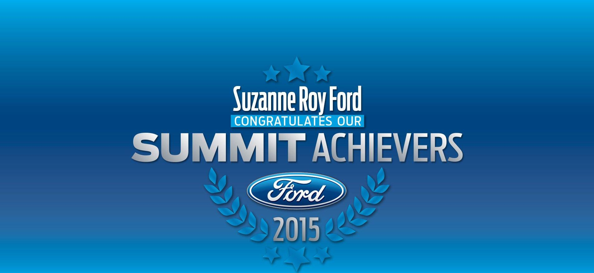 Summit Achievers