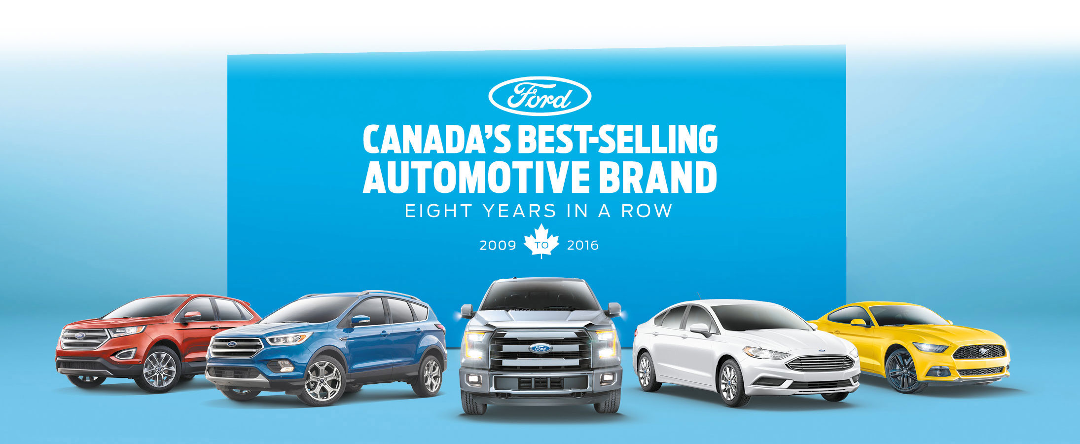 Canadas Best Selling Auto Brand Eight Years