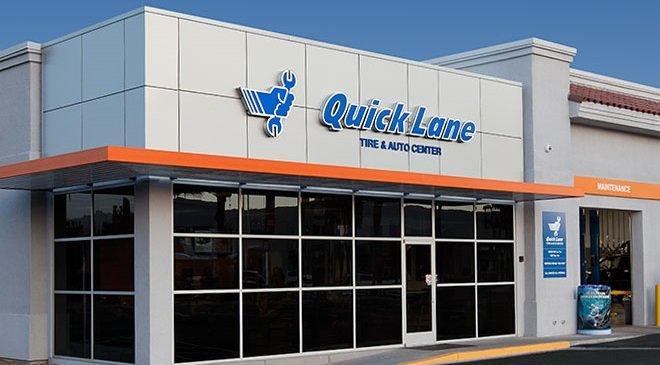 .quick lane