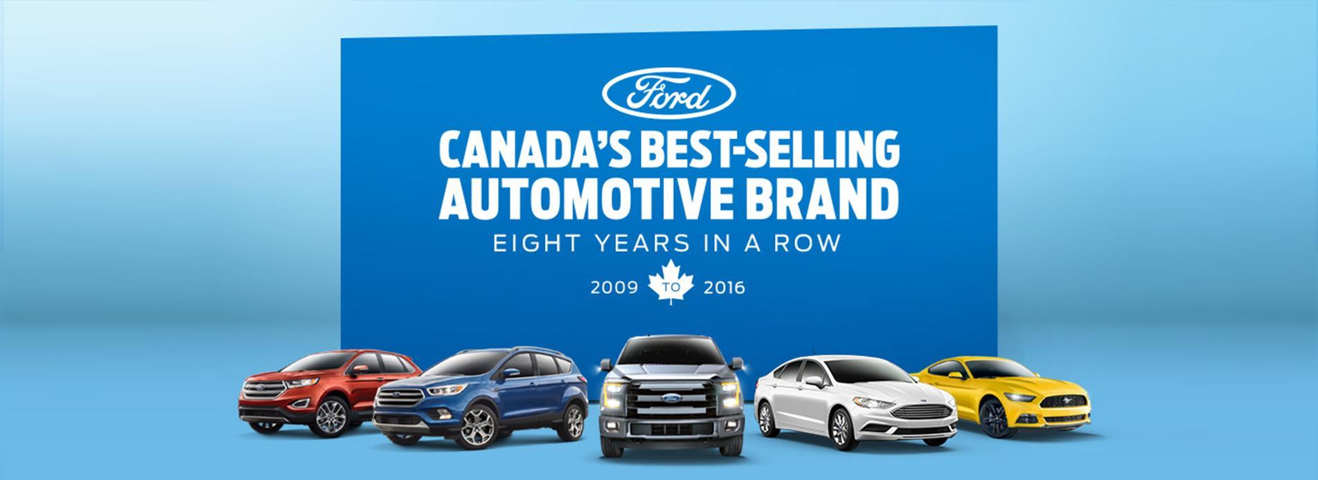 Eight Years of Sales Leadership