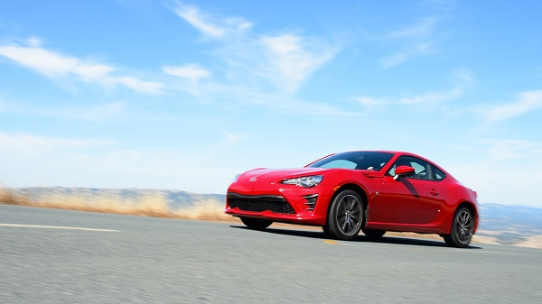 Fort Collins Toyota 86