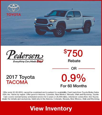 Feb Tacoma Ad