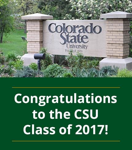CSU Class of 2017