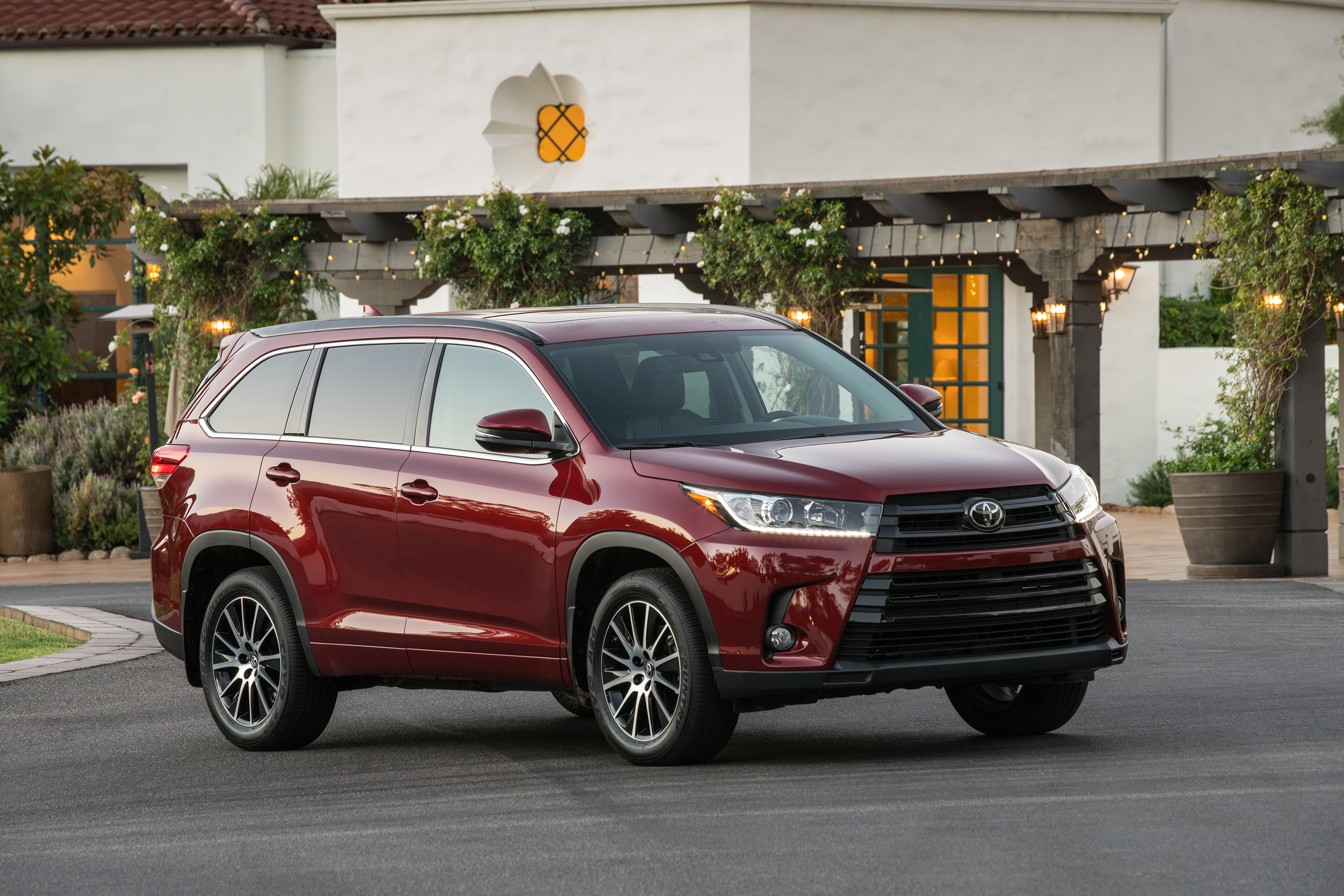 Windsor City Toyota Highlander