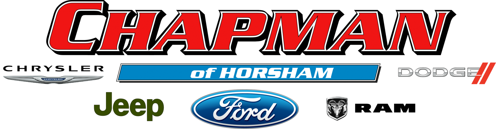 Chapman Horsham PA