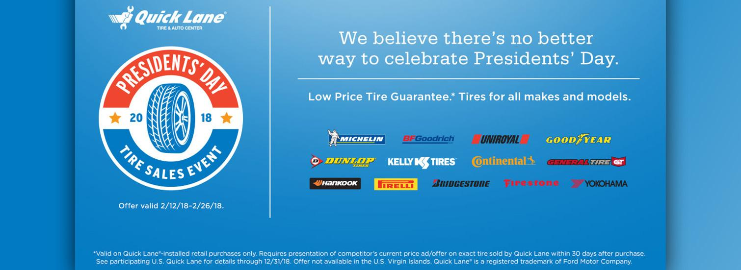 Presidents Day Deals