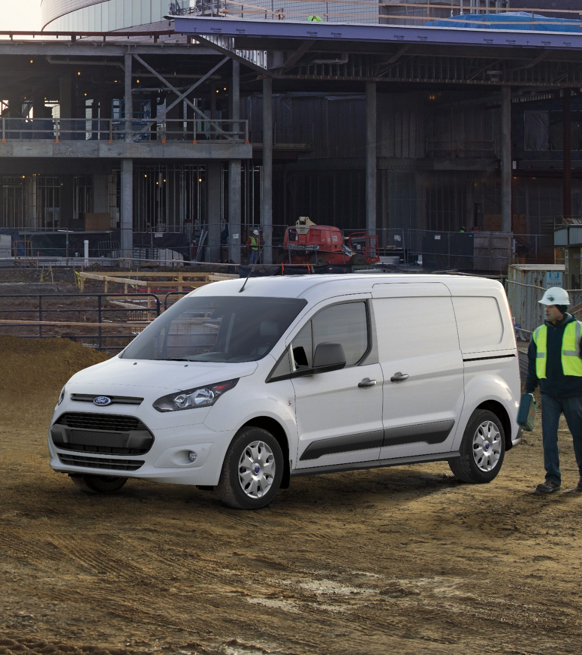 the ford fleet transit woodridge connect img