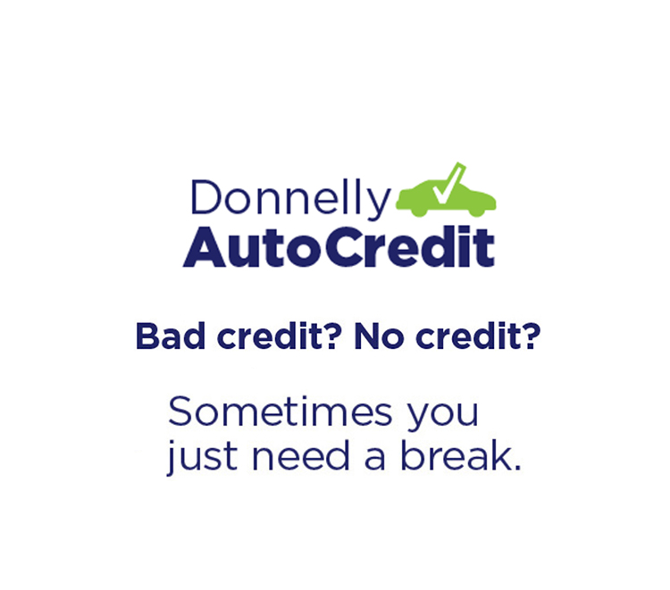 Donnelly Auto Credit