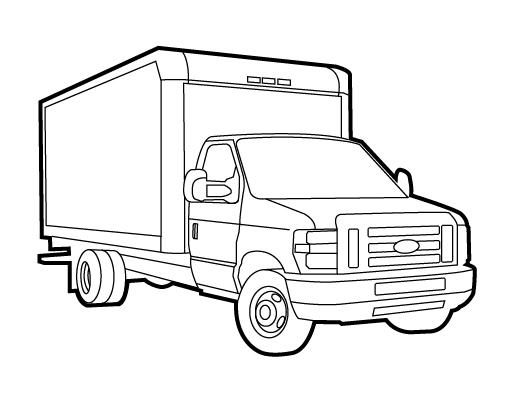 Freight Body