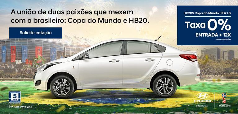 HB20S COPA