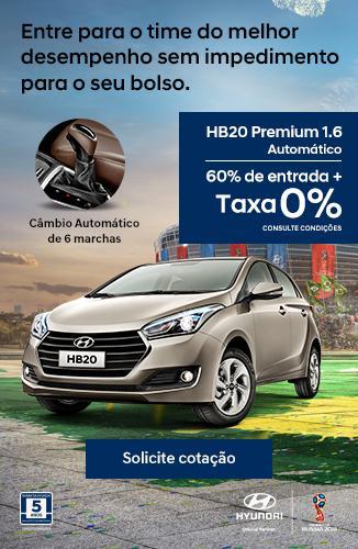 HB20 Premium