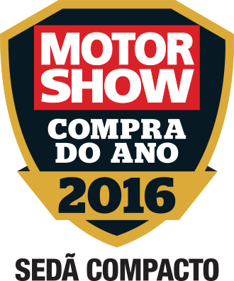 Motor Show Compra do Ano 2016 Seda Compacto