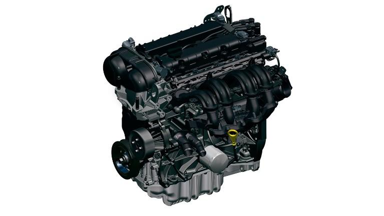 A New Engine To Look After Your Fuel
