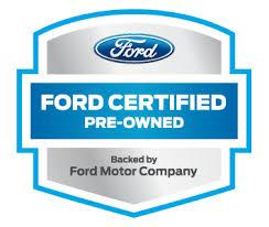 Ford CPO Limited Warranty