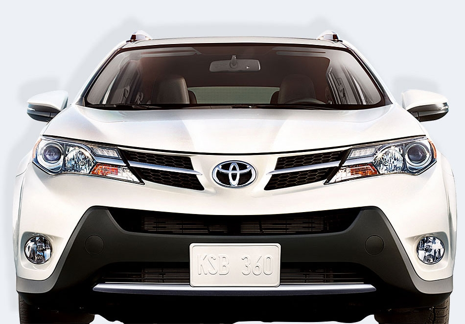 2015 toyota rav4 vs 2015 honda cr v toyota of los angeles for Honda crv vs toyota highlander