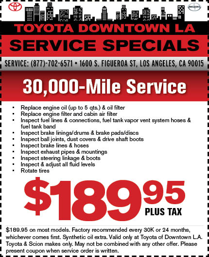 all razev change of an used cn including coupon service specials inventory deals oil autonation toyota has in many owned pre extensive pinellas brandon cover your park coupons needs