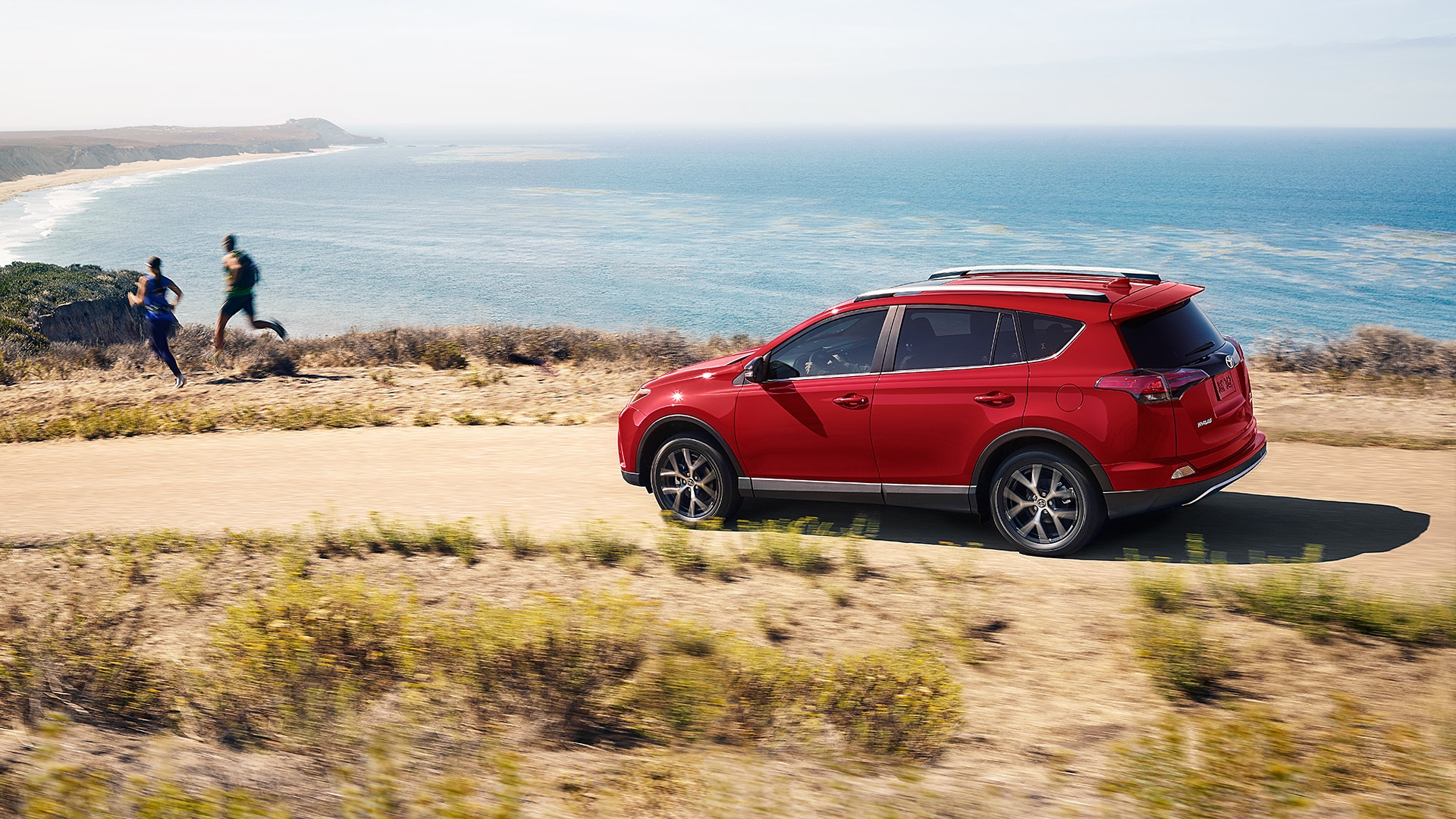 2017 Toyota RAV4 For Sale In Los Angeles