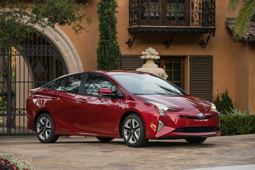 2017 Toyota Prius For Sale In Los Angeles