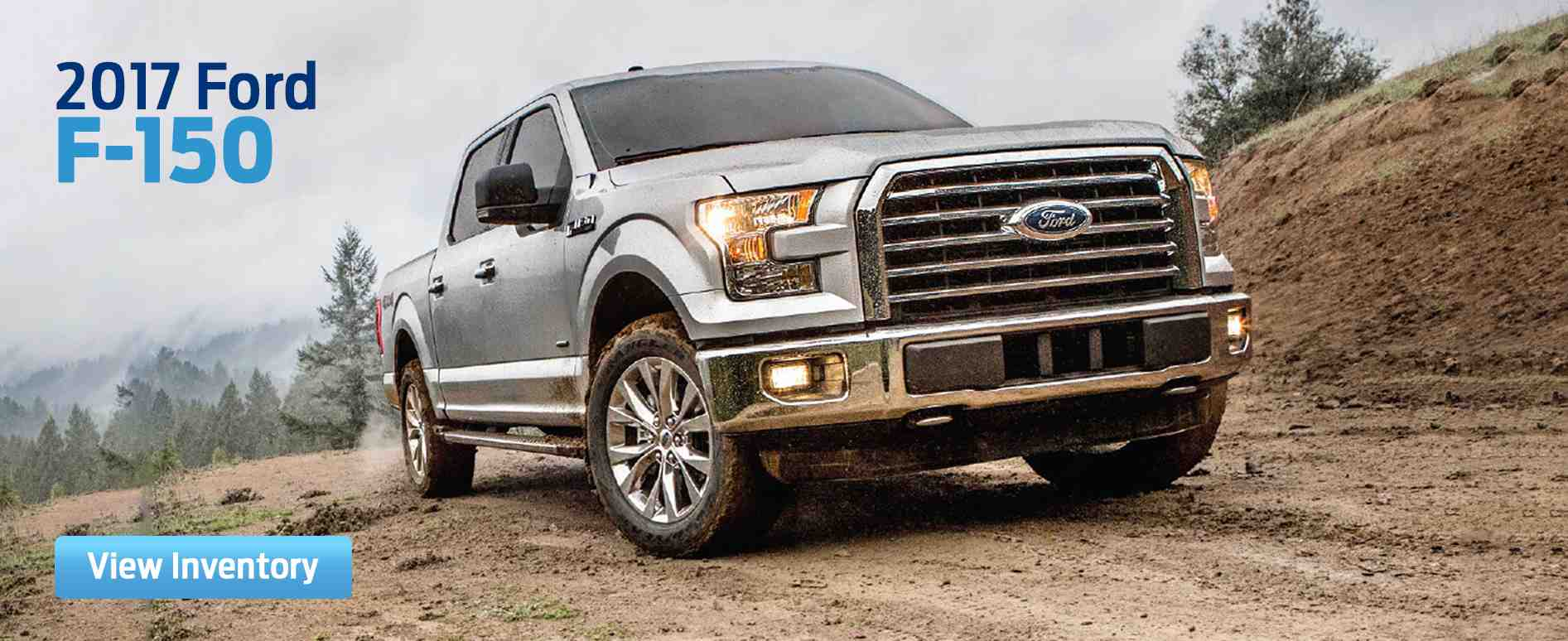 2017 F-150 Larry Renaud Ford