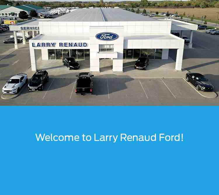 Larry Renauld