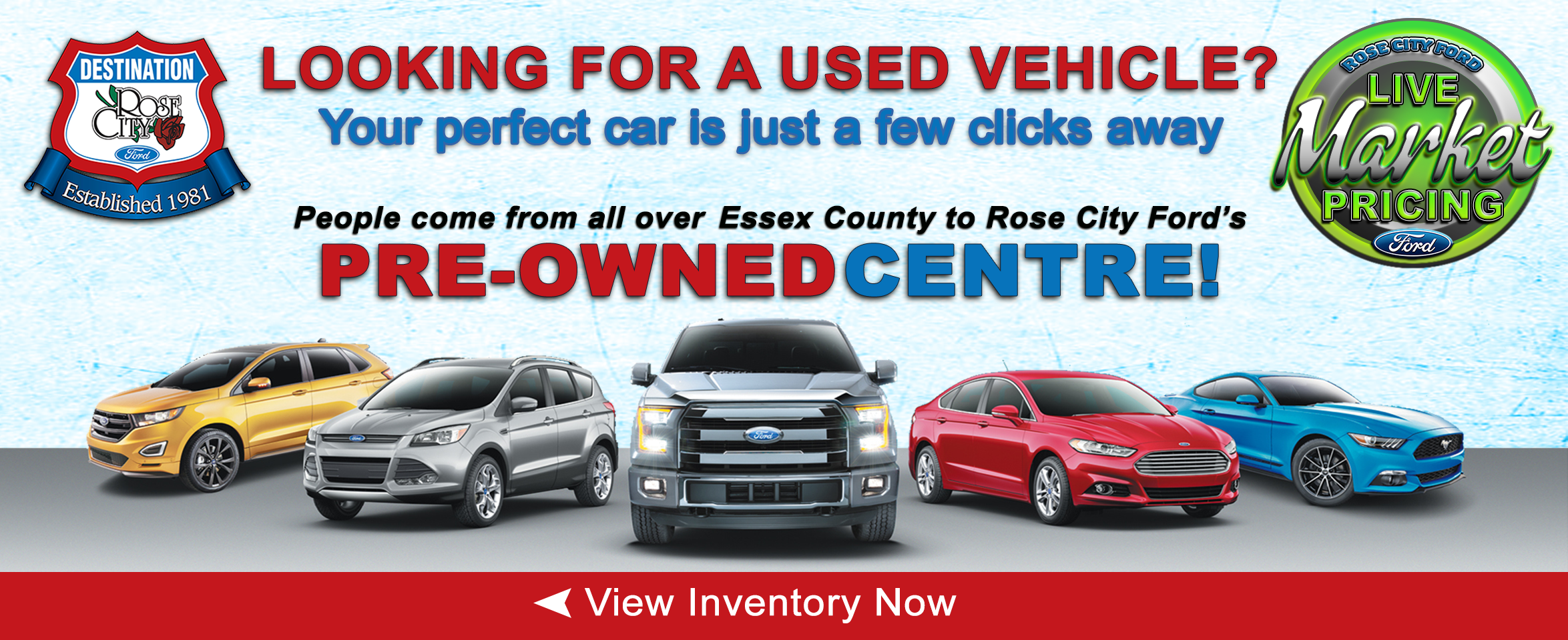 PreOwned Live Marketing