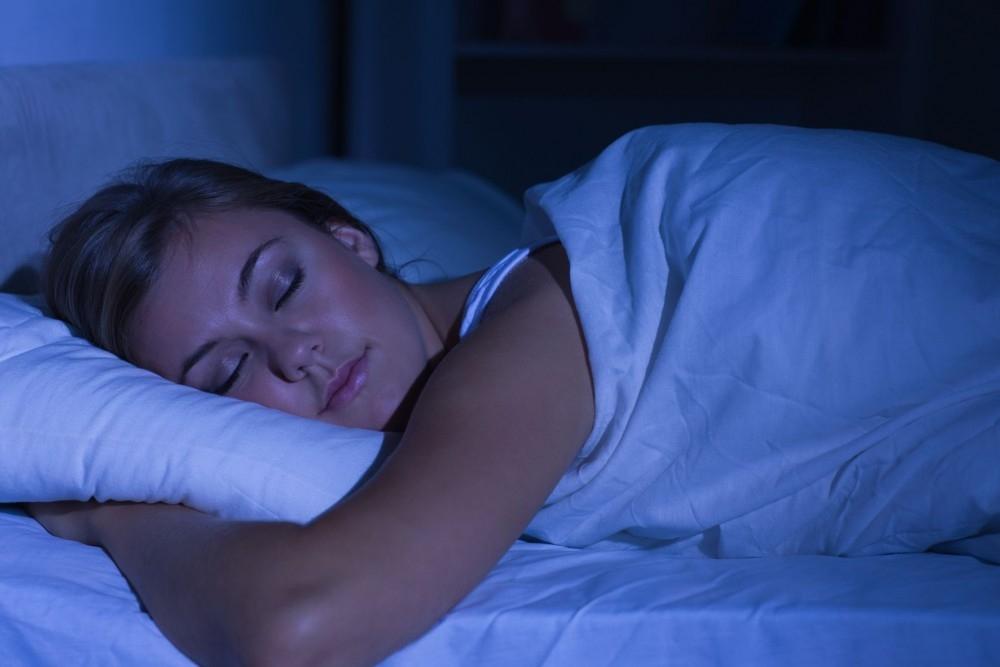 Get Enough Sleep Before Driving