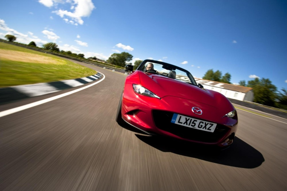 Top Cars Tested