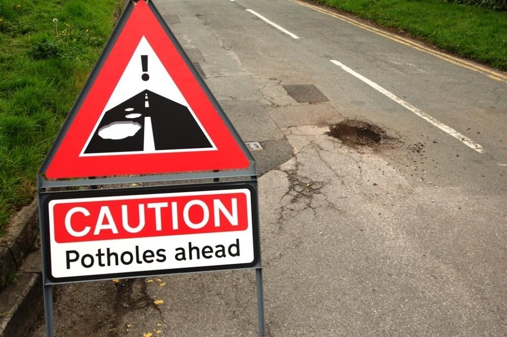 UK's Roads