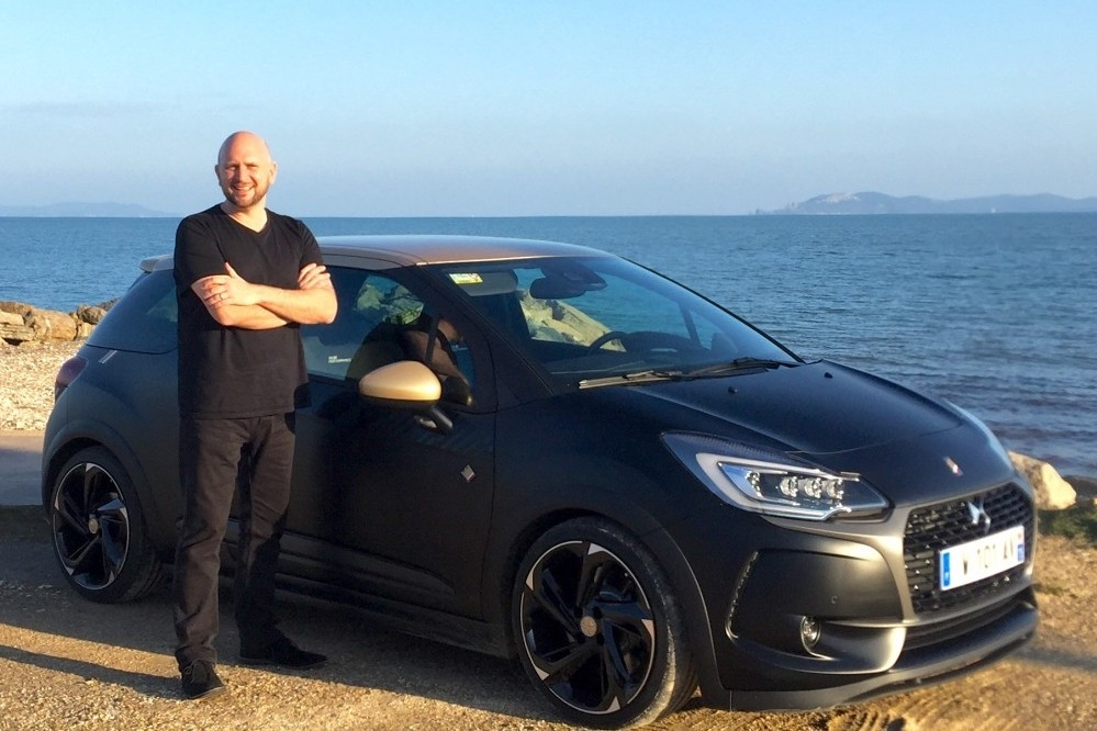 Dynamic DS 3 Performance Powers Ahead
