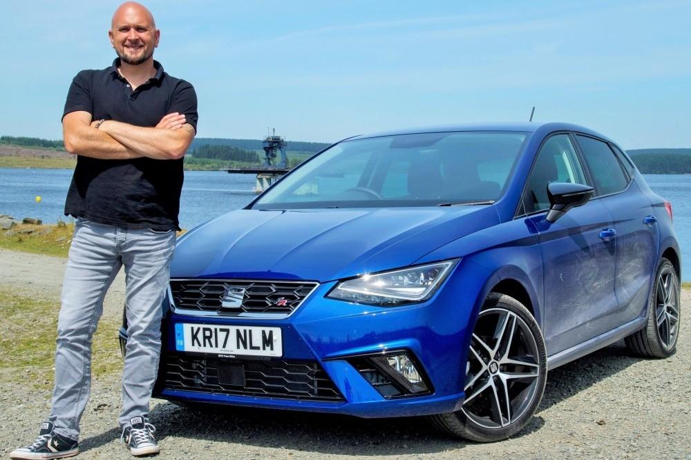 New SEAT Ibiza 2017 Review