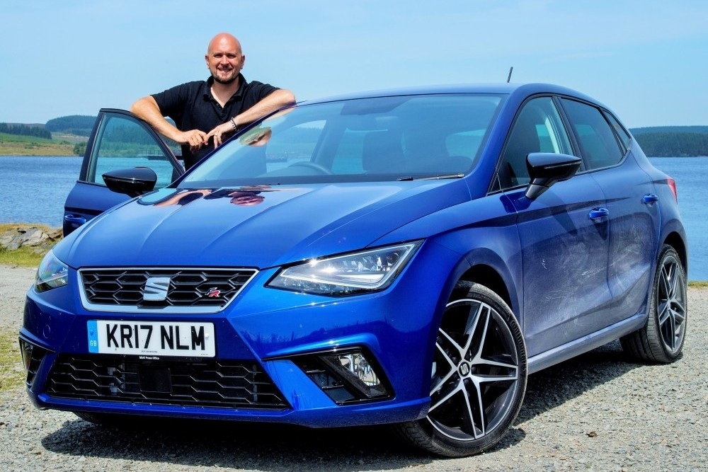 SEAT Scrappage Scheme Launched