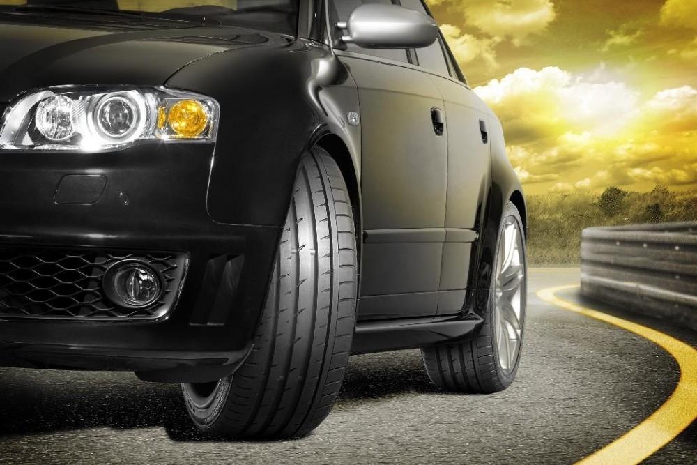 Seasonal tyre safety advice