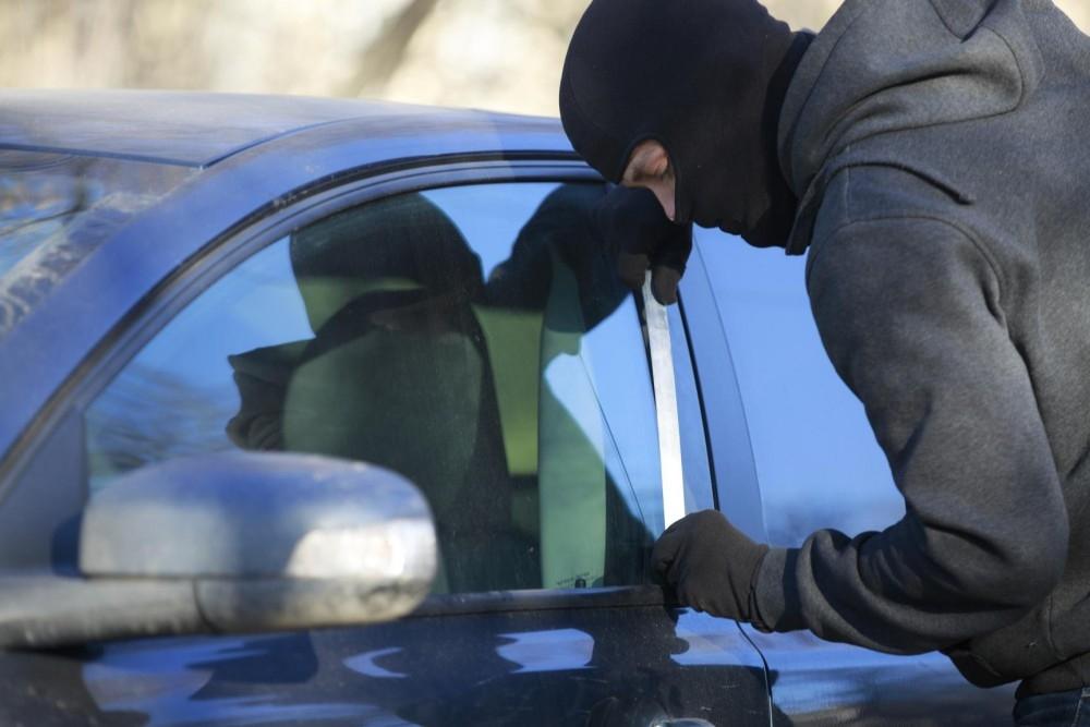 Car theft prevention guide