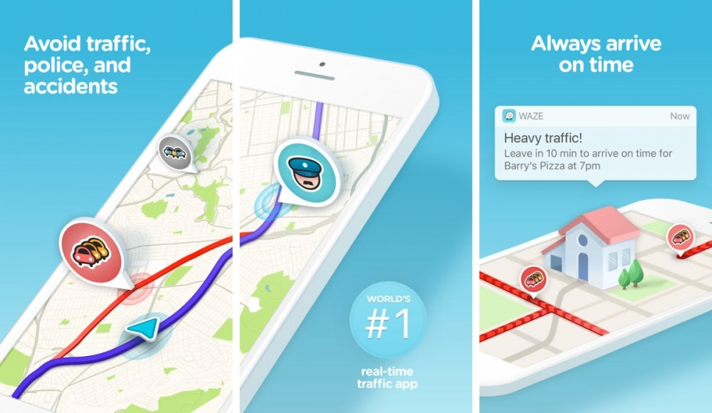 The Definitive Guide To Driving Apps