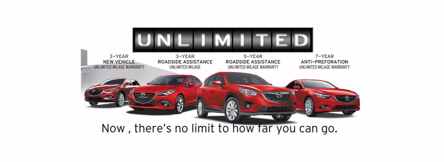 Freeway Mazda - Unlimited offers