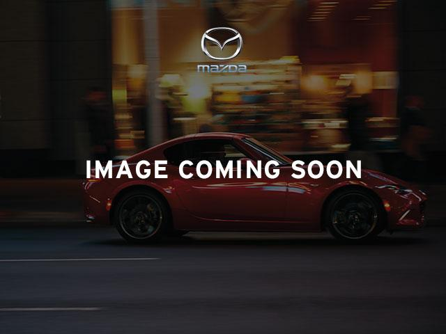 2018 Mazda Mazda3 GS/50th Anniversary Edition/SE